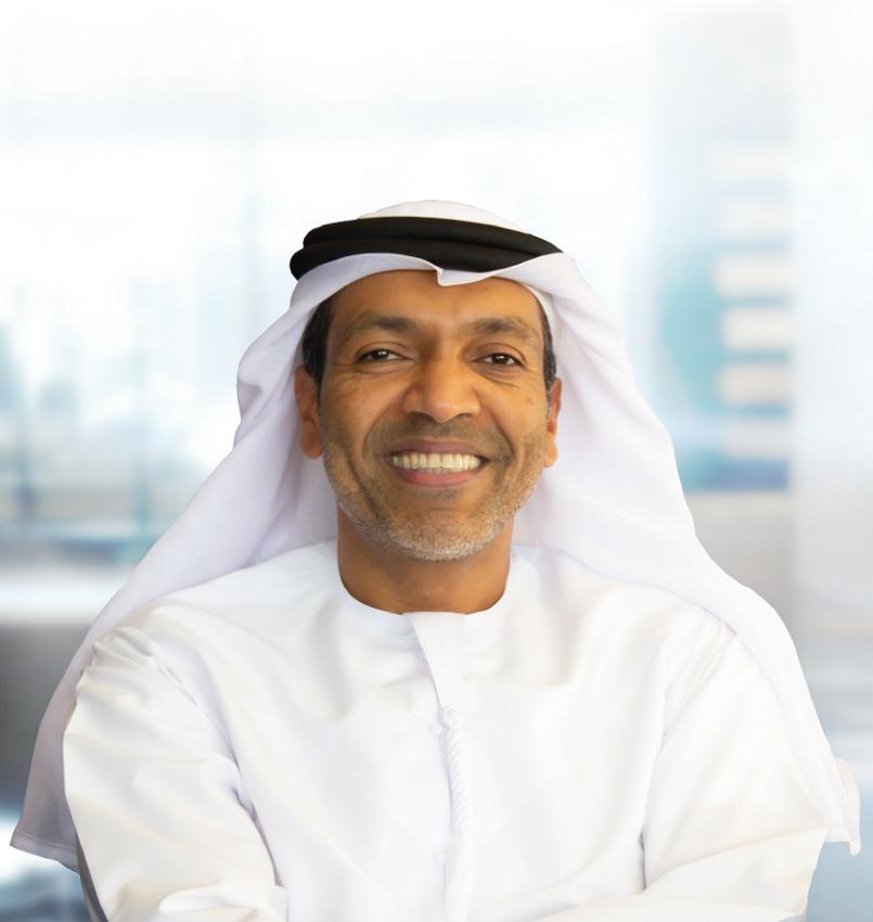 الرئيس التنفيذي لـ«إنجازات»، خالد الملحي