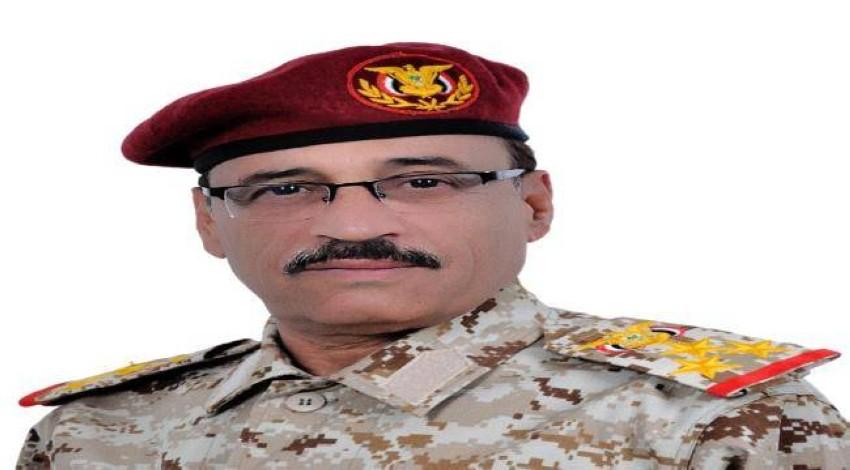 الخبير العسكري/ علي ناجي عبيد - الرؤية.