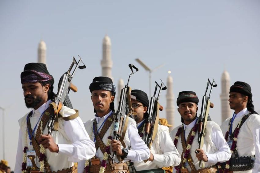 مسلحو القاعدة الذين هاجموا الحاجز الأمني استخدموا القنابل والأسلحة الرشاشة عند الهجوم- رويترز.