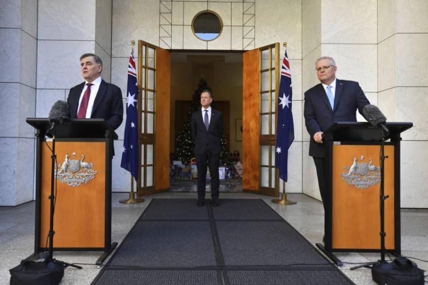 أستراليا تتخلى عن تجاربها على لقاح محلي مضاد لكورونا - أ ب.