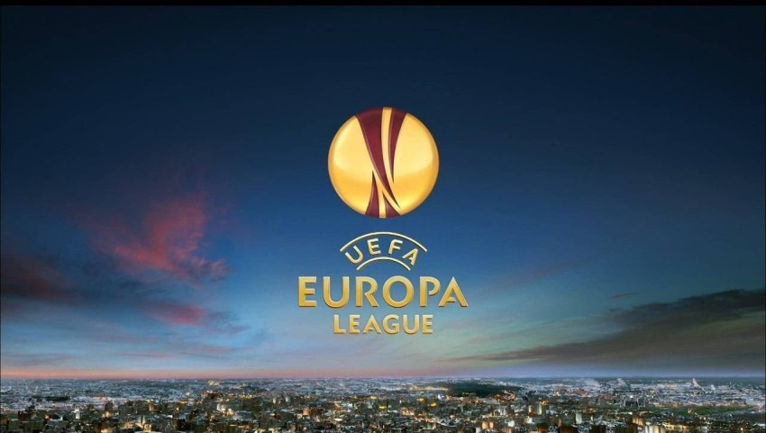 شعار الدوري الأوروبي.