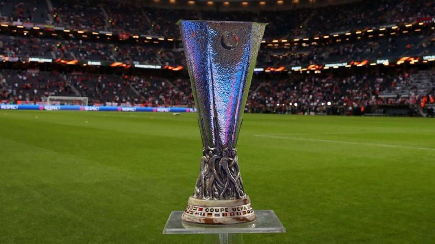 كأس الدوري الأوروبي.