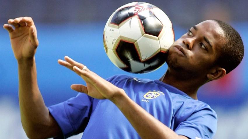 البرازيلي روبينيو. (رويترز)