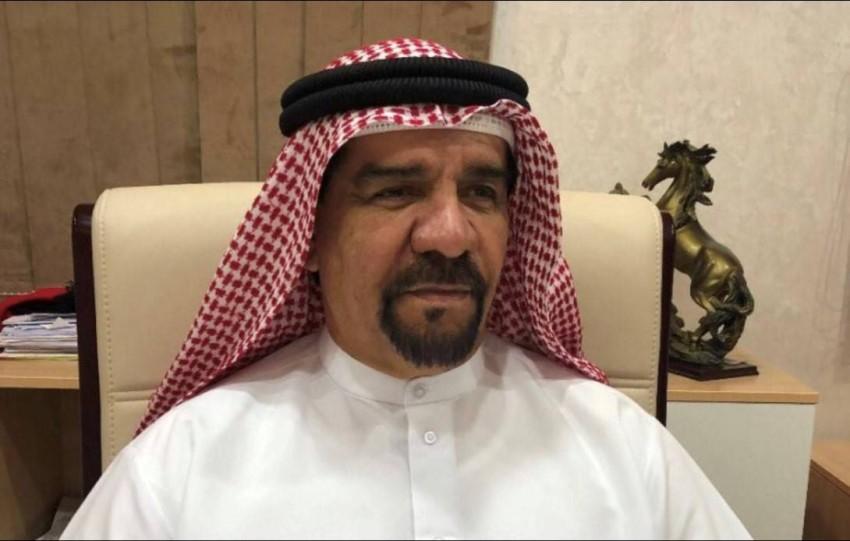 محمد خليفة الزيودي.