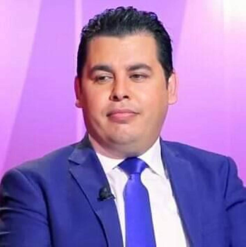 المحلل السياسي المغربي محمد بودن.