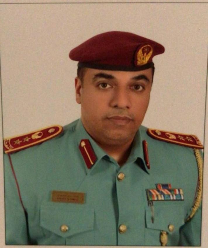 خالد ربيع الحمودي.