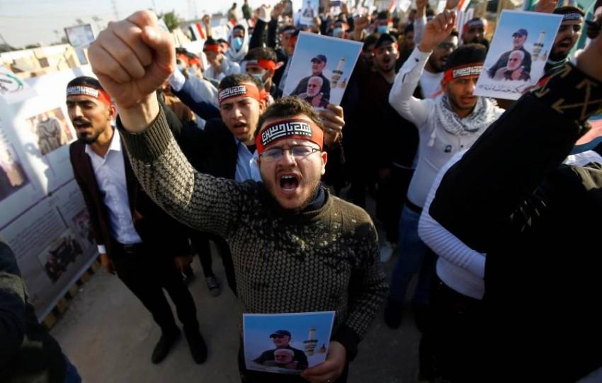 تركيا تحاول استنساخ تجربة إيران مع الميليشيات في المنطقة. (رويترز)