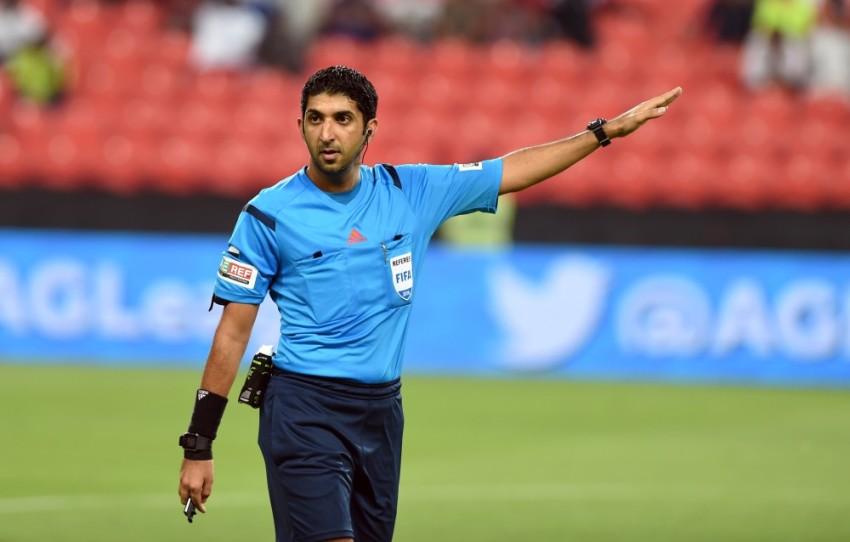 محمد عبدالله حسن. (الرؤية)
