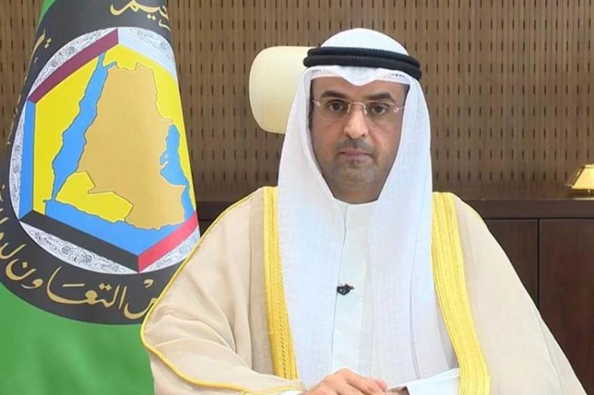 أمين عام مجلس التعاون الخليجي.
