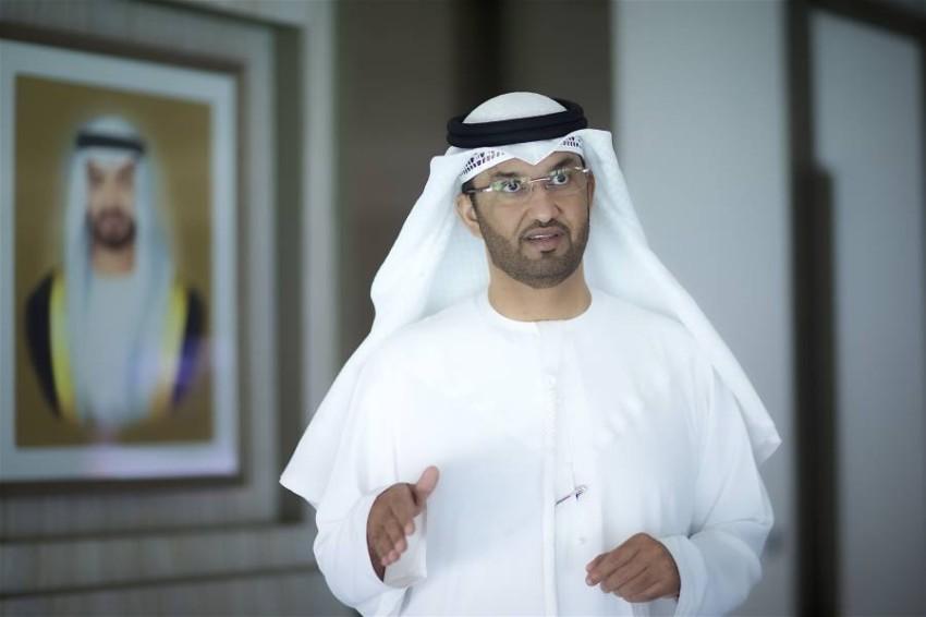 سلطان بن أحمد الجابر.