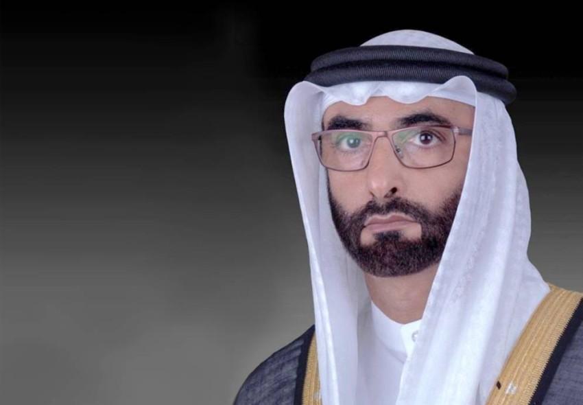 وزير الدولة لشؤون الدفاع محمد بن أحمد البواردي.