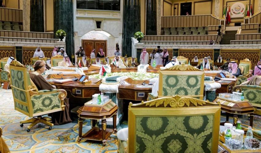 أرست القمم الخليجية قواعد التكامل والترابط بين الدول الأعضاء مجلس التعاون. (أرشيفية)