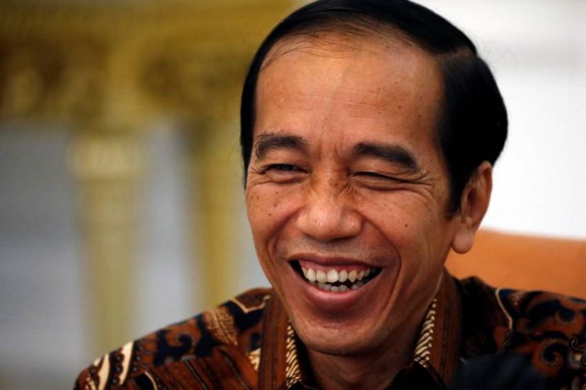 الرئيس الإندونيسي، جوكو ويدود - رويترز