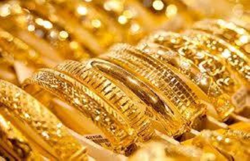 سعر غرام الذهب اليوم.
