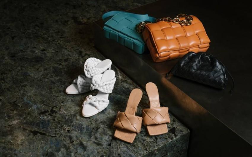 حقائب وأحذية بوتيغا فينيتا.