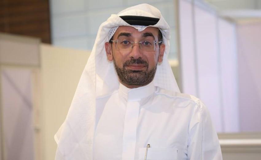 الدكتور وليد زاهر.