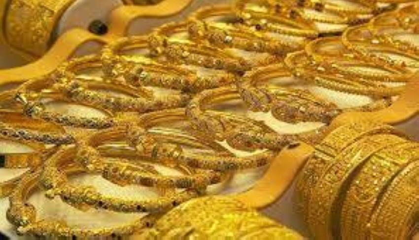 أسعار الذهب اليوم في الإمارات.