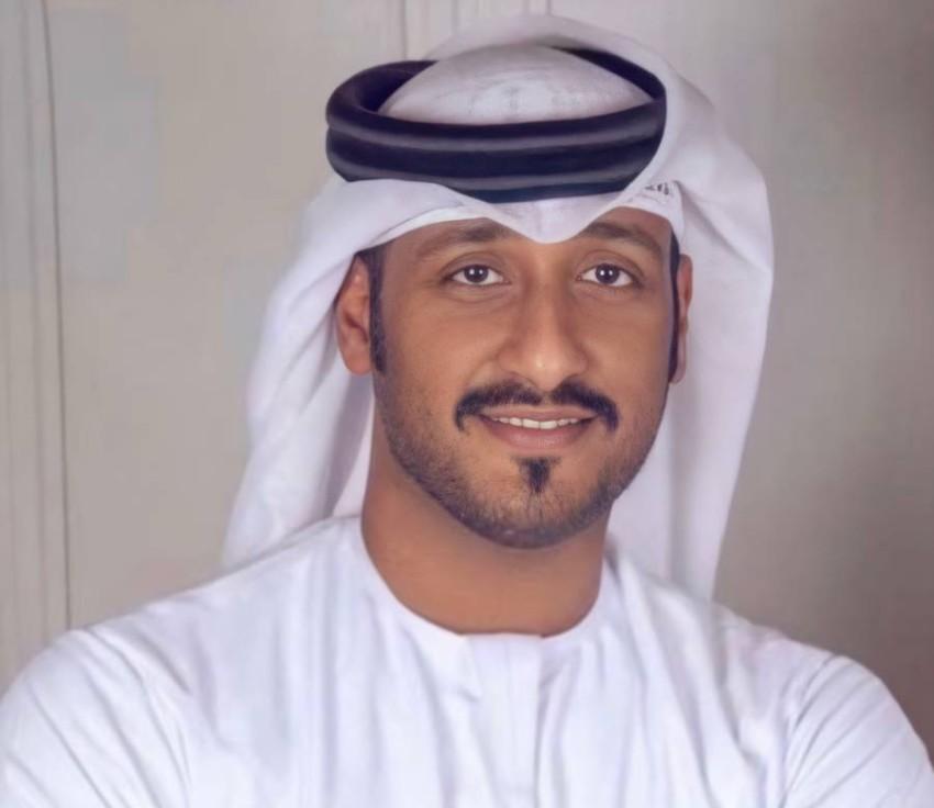 حمدان أحمد المنهالي.