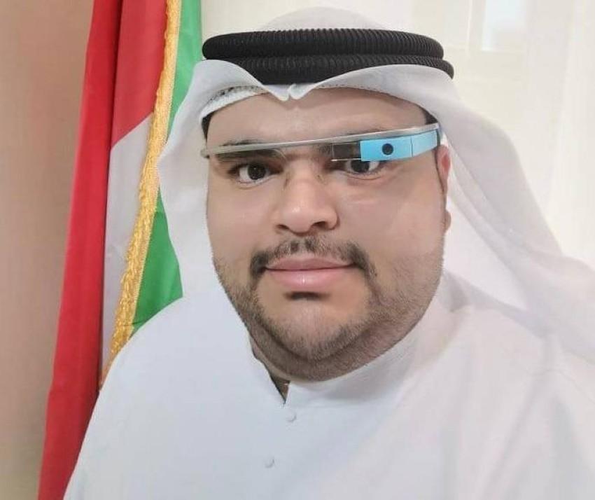 أحمد الزرعوني.