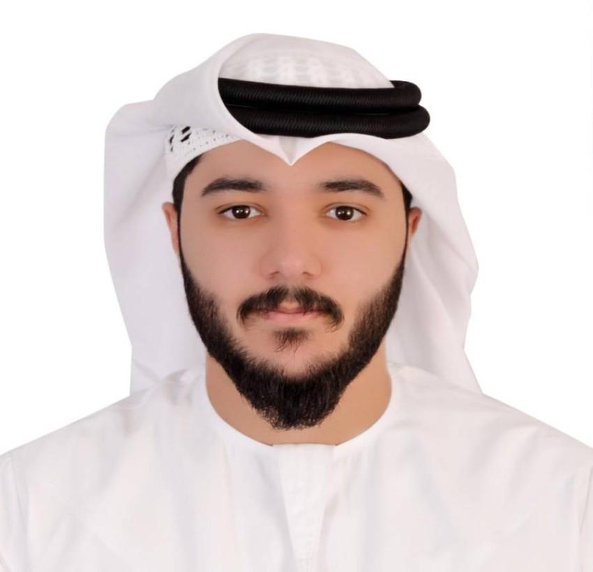 فراس محمد الحمادي.