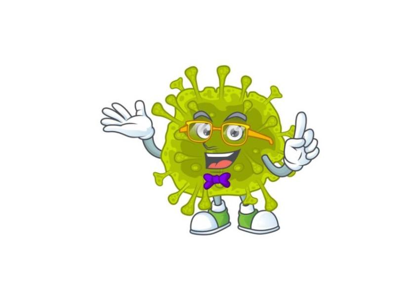 غرائب فيروس كورونا