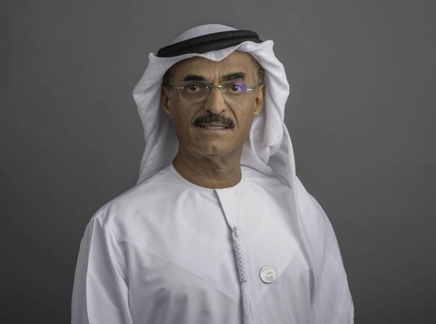 عبدالله بلحيف النعيمي.