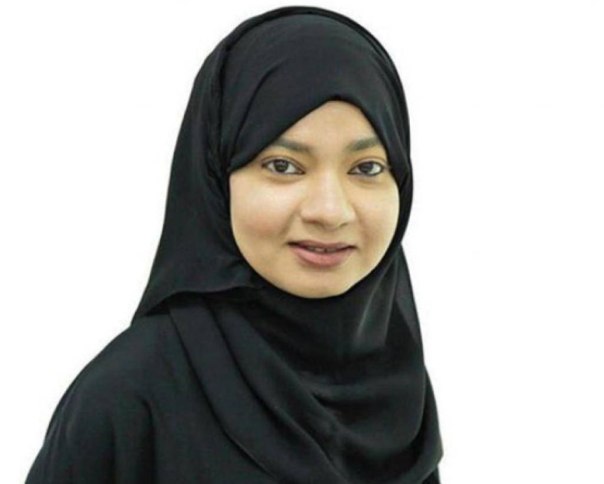 د.رابعة السميطي.
