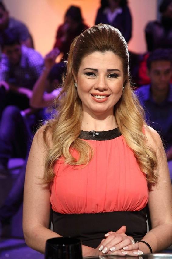 رانيا فريد شوقي.