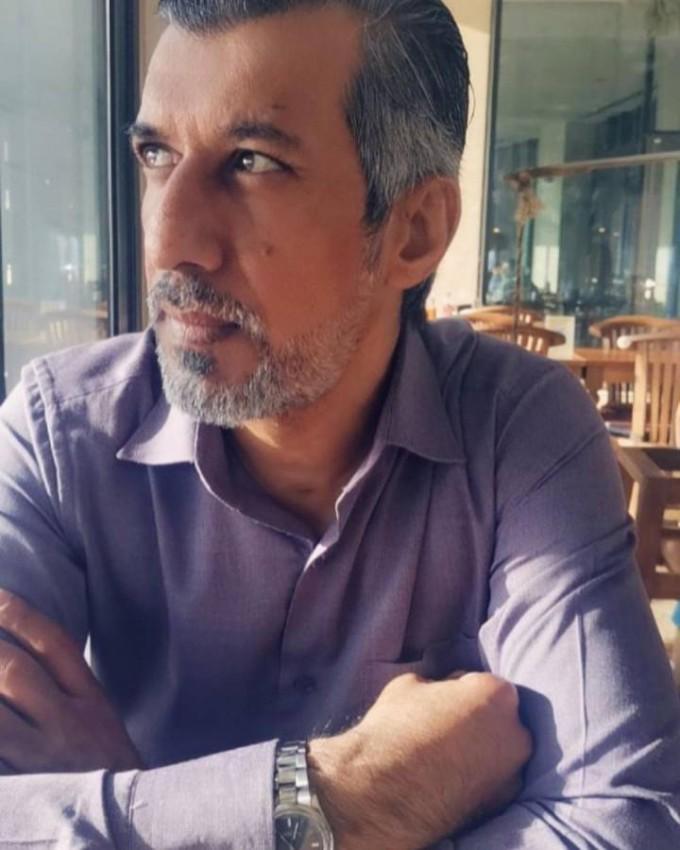 أحمد عبدالرزاق.
