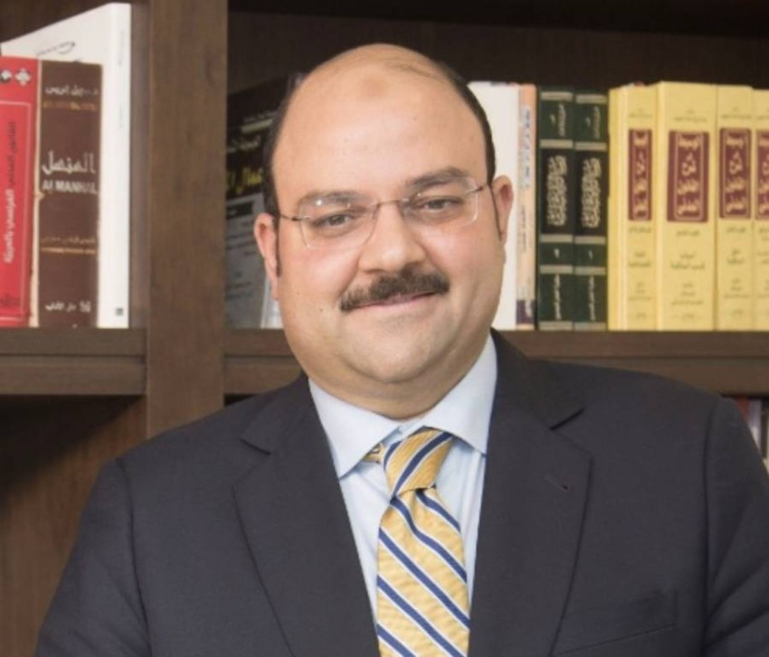 أحمد الشافي.