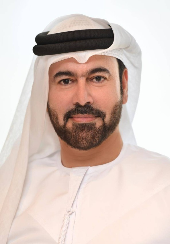 محمد القرقاوي.