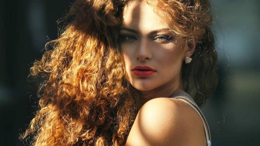 وصفات لتكثيف الشعر.