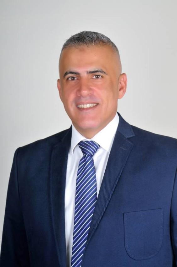 ند بلطه جي، المدير التنفيذي لمنطقة الشرق الأوسط وأفريقيا لدى معهد سانز التدريبي للأمن السيبراني