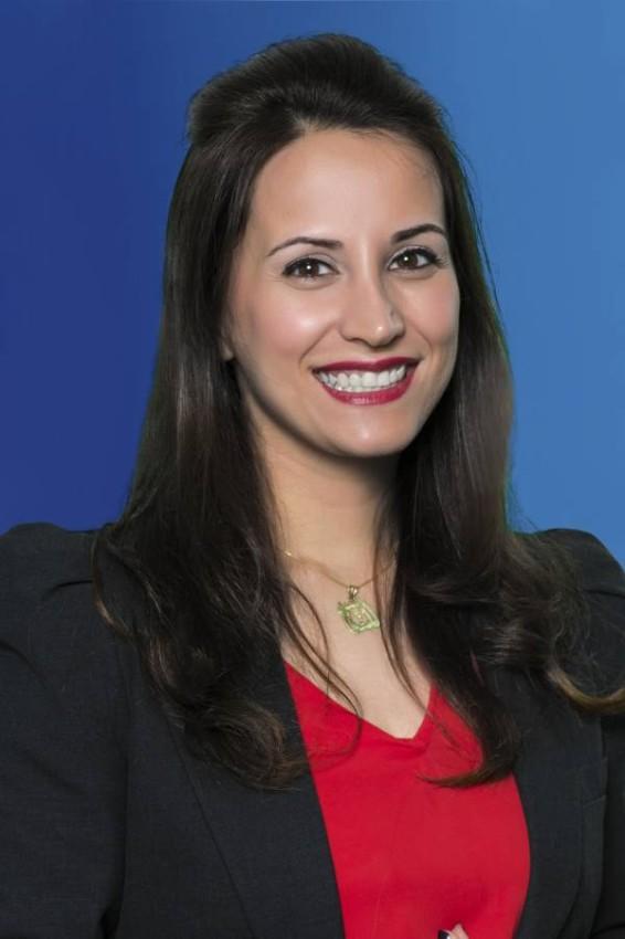 مريم زمان