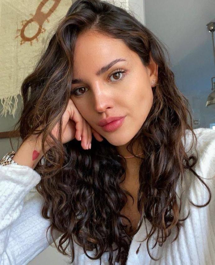 إيزا غونزاليس.