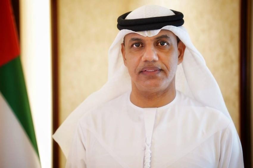 أحمد محبوب مصبح المدير العام لجمارك دبي