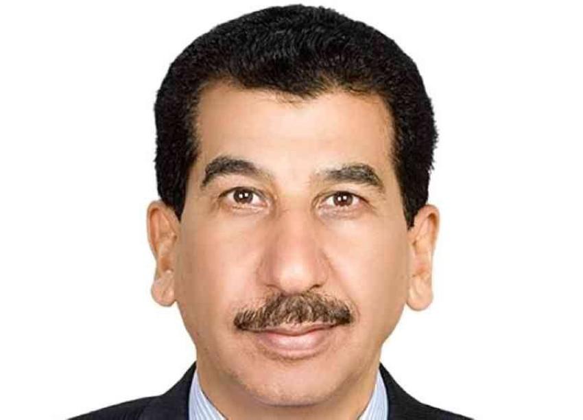 د.أحمد العموش.