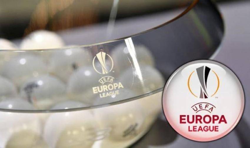 قرعة الدوري الأوروبي. (ماركا)