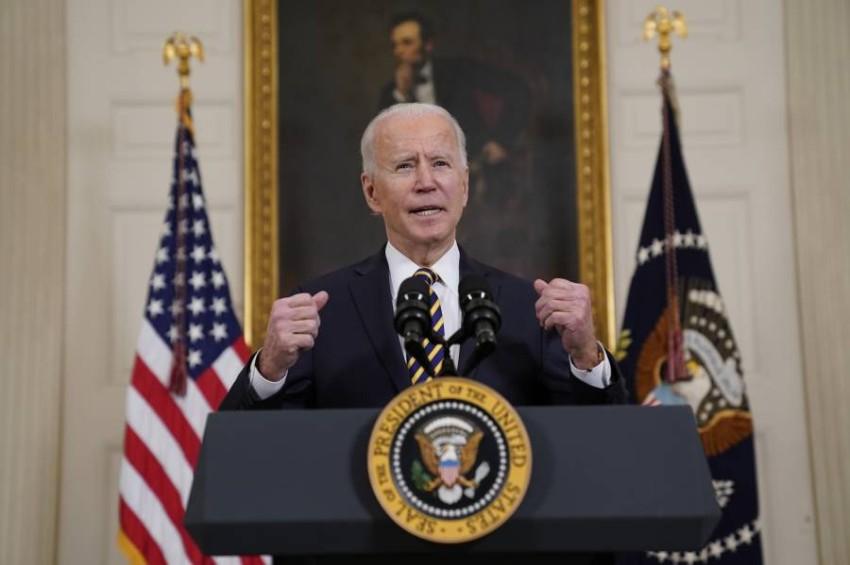 مجلس العلاقات الخارجية يعد خزانة أفكار البيت الأبيض، والداعم الأكبر للرئيس الأمريكي وقت الطوارئ. (أ ب)