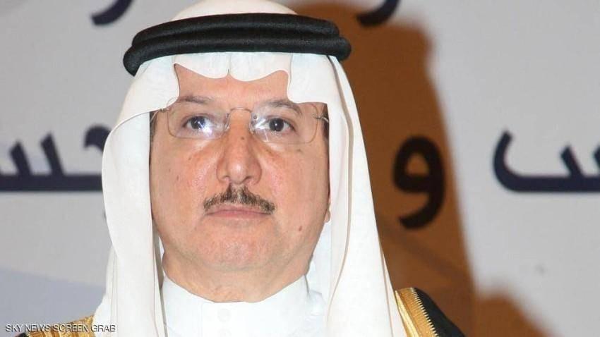 الدكتور يوسف بن أحمد العثيمين - أرشيفية.