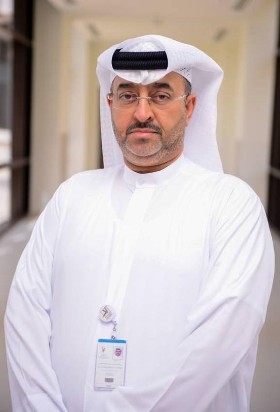حمد عبدالله الغافري.