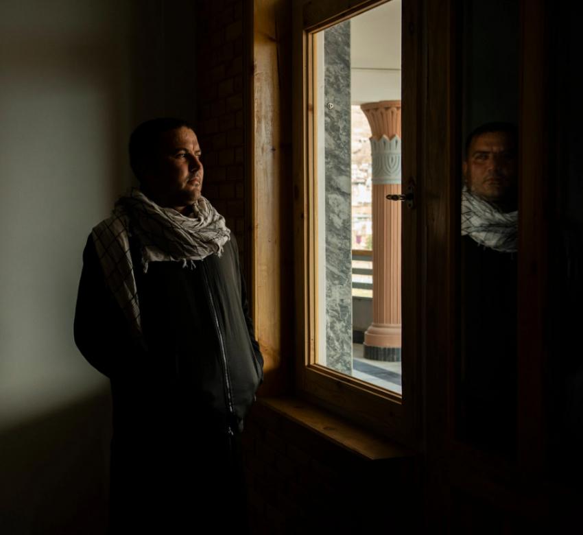 سجون طالبان تعذيب وتنكيل.(نيويورك تايمز)