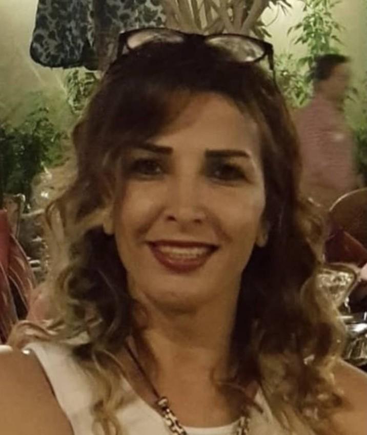 مريم إسكندر.