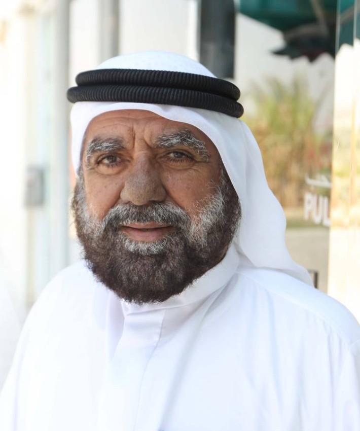 محمد صالح الحمادي.