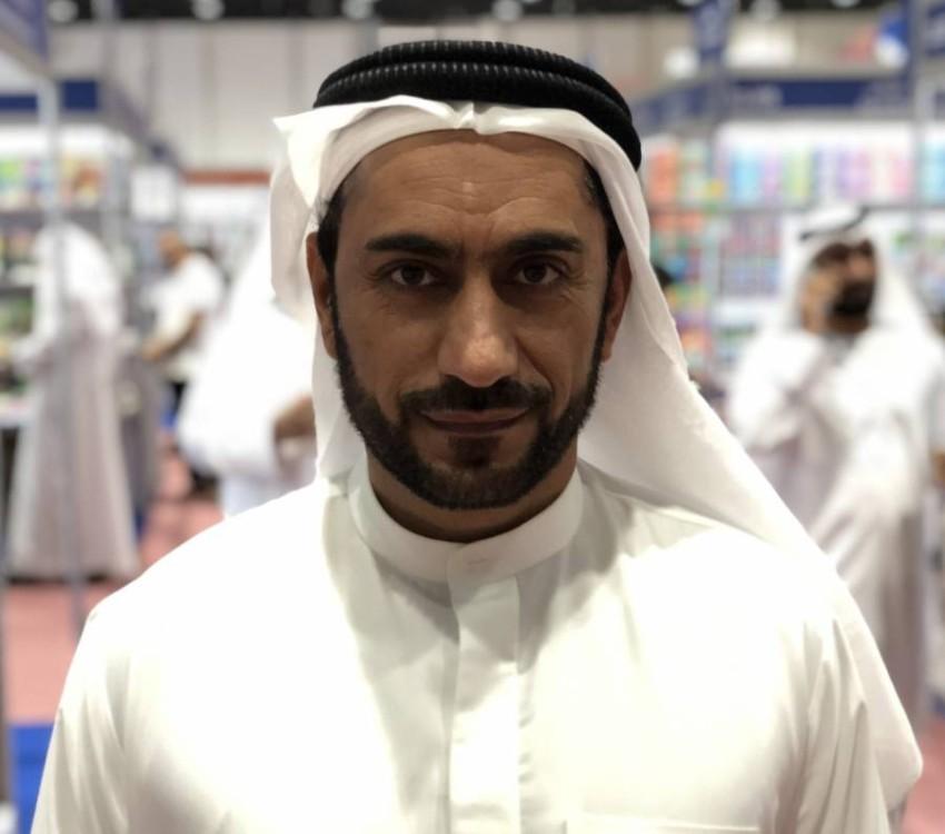 أحمد علي الأمير.