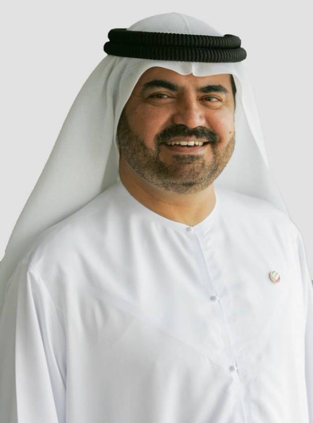 محمد المعلم، المدير التنفيذي ومدير عام موانئ دبي العالمية – إقليم الإمارات.