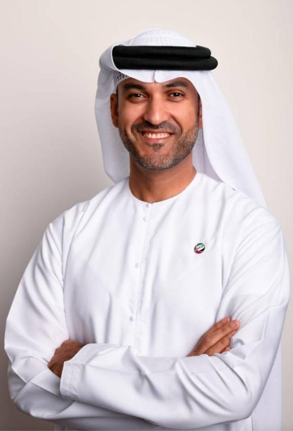 إبراهيم النجار، مدير إدارة تقنية المعلومات في موانئ دبي العالمية – إقليم الإمارات