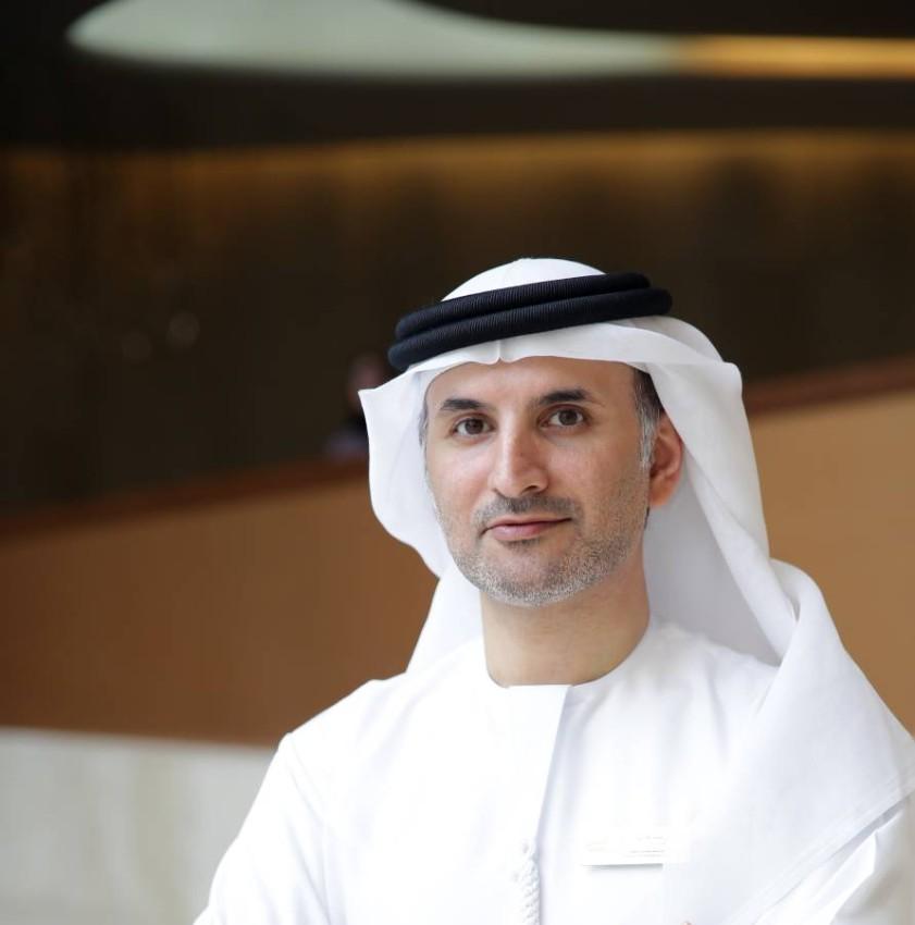 عبد الله الفلاسي، مدير متحف الاتحاد