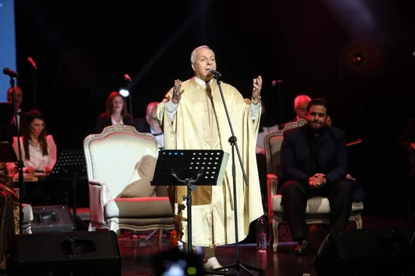 الفنان التونسي الزين الحداد