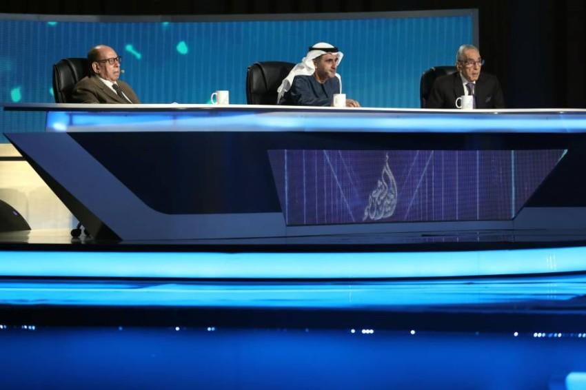 لجنة التحكيم